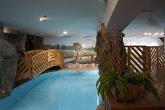 Che ne dite di un bel tuffo in piscina? #wellness #relax