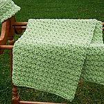 Free Crochet Baby Blanket Patterns - Karla's Making It