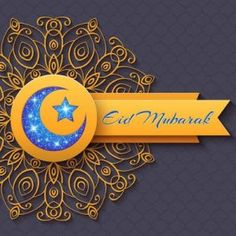 Find best collection of Muslims Happy Eid Ul Fitr Quotes Greetings Wishes 2020 on Muslims Prayer Times website. Share these happy Eid greeting wishes and quotes with your family and friends. Eid Mubarak Hd Images, Eid Mubarak 2018, Happy Eid Mubarak Wishes, Eid Mubarak Stickers, Eid Images, Eid Mubarak Card, Eid Mubarak Greeting Cards, Eid Mubarak Greetings, Eid Wallpaper