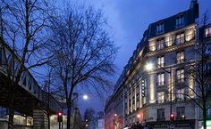First Hotel - First Hotel is located in Paris's Eiffel Tower - Orsay Museum neighborhood and close to UNESCO Headquarters, Paris Expo-Porte de Versailles, and Luxembourg Palace. Three stars $452 total cost