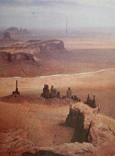 wild and free | arizona | nature | barren | landscape | beautiful | dust