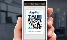 PayPal Unveils Yet Another Way to Pay in Stores.