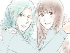 Sui & Yuna