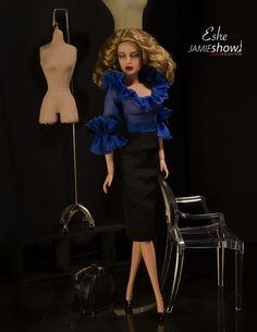 JAMIEshow Demi-Couture Collection http://www.jamieshow.us/DEMI-COUTURE_c_15.html
