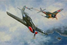 This thread is intended for 'Aviation Art' only. Paintings, Drawings, Water-colors and any other Mediums of Art. Please, no photographs. we have other threads available to post photos in. Ww2 Aircraft, Fighter Aircraft, Military Aircraft, Fighter Jets, Military Art, Military History, Mediums Of Art, War Thunder, Airplane Art