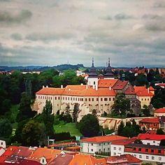 #zamek #trebic www.vyletip.cz #prazdniny #vylet #vyletip