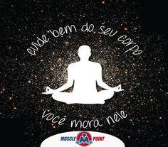 #Fato #MusclePoint #Zen #EscolhasSaudaveis  #atitude