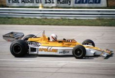 1977 Apollon Fly Williams FW04 - Ford (Loris Kessel)