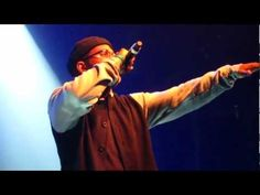Large Professor 'Boom Bap' Freestyle at Gramercy Theatre, NYC