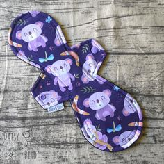 Your place to buy and sell all things handmade Menstrual Pads, Cloth Pads, Cheer You Up, For Your Health, Make Your Own, Daisy, Underwear, Wings, Fabric