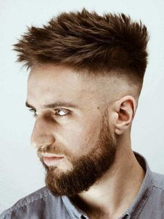 We collected all bald fade haircuts for your inspiration. If you are looking for a modern haircut, bald fade may be suitable for you. Take a quick look. Undercut Hairstyles Women, Undercut Styles, Undercut Women, Undercut Pompadour, Hairstyles Haircuts, Cool Hairstyles, Men's Hairstyle, Undercut Fade, Hairstyle Ideas