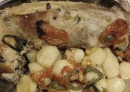 Κρητική Κουζίνα | Cretan Food News Food News, New Recipes, Chicken, Meat, Cubs
