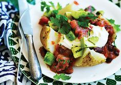 Free mexican potatoes with tomato and avocado salsa recipe. Try this free, quick and easy mexican potatoes with tomato and avocado salsa recipe from countdown.co.nz.