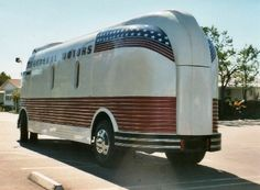 GMC Future Liner 1940 For Sale.