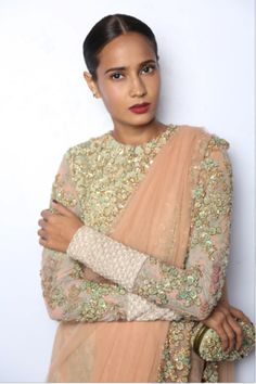 Brilliant: http://www.Sabyasachi.com/ 'Ferozabad' Collection at India Couture Week, July, 2014