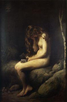 Thomas Benjamin Kennington, Pandora, 1908