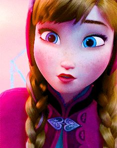 Every Female Disney Character Has the Exact Same Face Anna Frozen, Disney Frozen, Cute Cartoon Characters, Disney Characters, Fictional Characters, Princess Anna, Disney Princess, Frozen Wallpaper, Disney And Dreamworks
