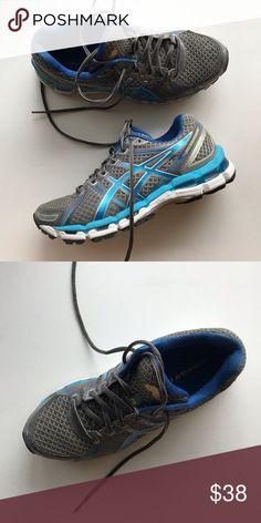 Fantastic Price On Asics Gel Kinsei 4 Womens Running Shoes
