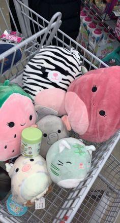 Kawaii Plush, Cute Plush, Cute Squishies, Cute Stuffed Animals, Fidget Toys, Pics Art, Plushies, Hello Kitty, Decoration