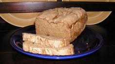 Zucchini Bread (Gluten Free)