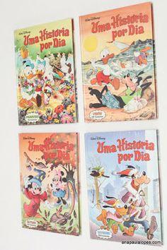 Você se lembra?: Livros e Revistas