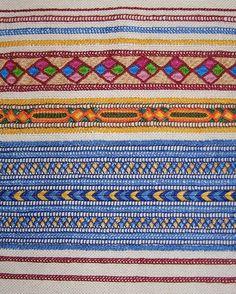yemenite embroidery sample-1