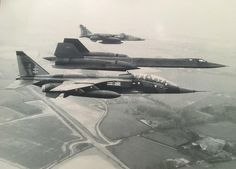Jaguar/SR 71