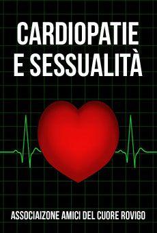 Cardiopatie e sessualità -