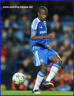 RAMIRES Chelsea FC