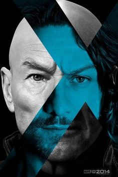 X-Men: Days of Future Past: directed by Bryan Singer, this was awesome!