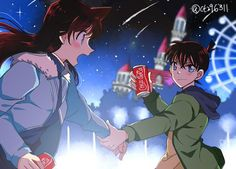 Được nhúng Ran And Shinichi, Kudo Shinichi, Sherlock Holmes, Otaku Anime, Manga Anime, Detective Conan Ran, Kaito Kid, Detective Conan Wallpapers, Gosho Aoyama