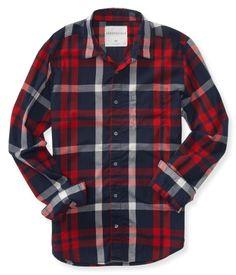 Poplin woven shirt