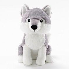 Kohl's Cares® Wolf Plush