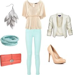 Untitled #29, created by jeanzy16 on Polyvore