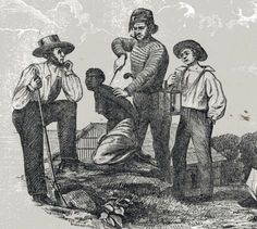 Slave Woman Sold In Va | Brutal: Many of the thousands of slaves in America were branded by ...