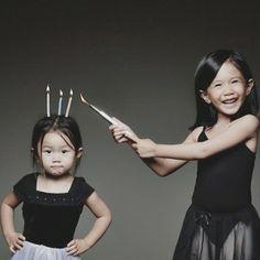 愛上創意父親與他的女兒們