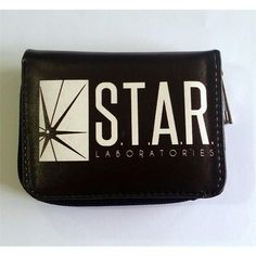 Flash - S.T.A.R Labs.Wallet