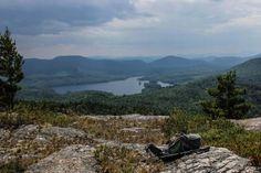 Adirondack Hiking | Schroon Lake, New York