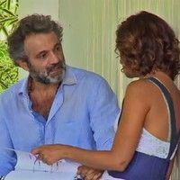 Domingos Montagner e Camila Pitanga aparecem em registros inéditos do 'Vídeo…