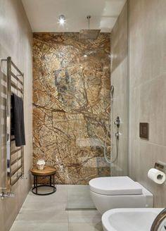 Unique and beautiful modern shower design ideasl 15 Bad Inspiration, Bathroom Inspiration, Bathroom Ideas, Shower Ideas, Bathroom Remodeling, Bathroom Organization, Bathroom Storage, Bathroom Design Luxury, Modern Bathroom Design