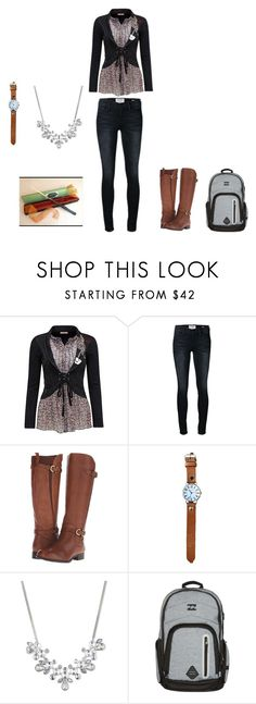 """""""Quidditch World Cup"""" by emmygemmy4 ❤ liked on Polyvore featuring Joe Browns, Frame, Naturalizer, Givenchy and Billabong"""