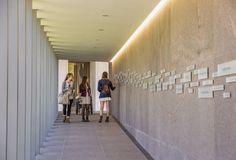 2 × 4: Project: The Clark Art Institute