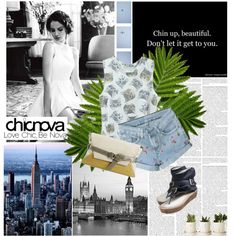 """""""last day of summer"""" by chicnova on Polyvore"""