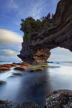 ✯ Pura Batu Bolong - Bali, Indonesia
