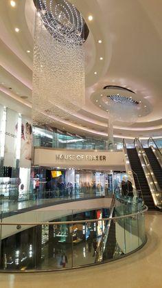 Personal Shopper in Central London | Katalyna Gonzalez