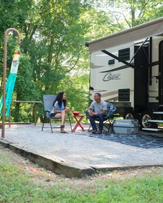 Birch Haven Campground Clayton NY Passport America Campgrounds