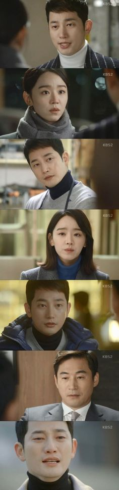 [Spoiler] Added Episodes 39 and 40 Captures for the #kdrama 'My Golden Life'