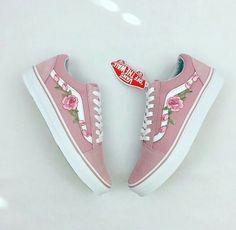 Sneakers have been an element of the fashion world for longer than you may realise. Present-day fashion sneakers carry little resemblance to their early predecessors however their popularity continues to be undiminished. Pink Sneakers, Pink Shoes, Women's Shoes, Me Too Shoes, Sneakers Women, Golf Shoes, Vans Shoes Women, Baseball Shoes, Buy Shoes