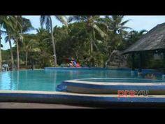 Anchorage Fiji Resort hotel video