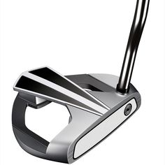 Odyssey White Ice D.A.R.T Putter.